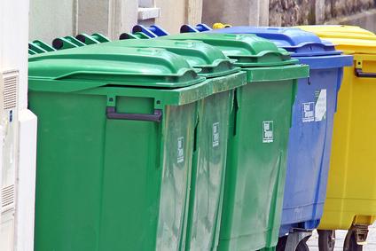 Sortie poubelles 93 Seine Saint Denis