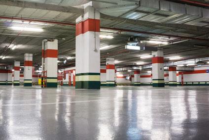 Nettoyage de parkings 91 Essonne