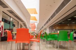 Nettoyage des lieux publics et centres commerciaux 95 Val d'Oise