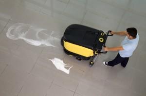 Nettoyage des lieux publics et centres commerciaux 75 Paris