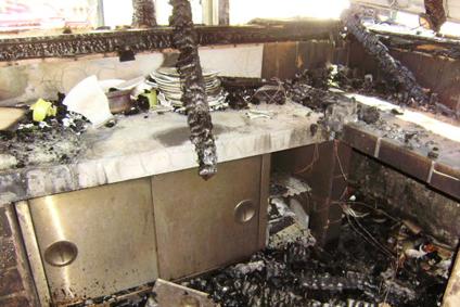 Remise en état après sinistre 92 Hauts de Seine