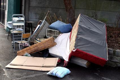 Débarras et évacuation 75 Paris