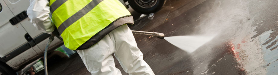 Nettoyage de parkings 83 Var