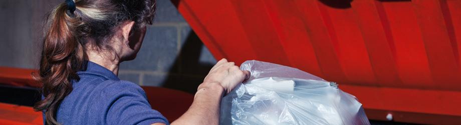 Sortie poubelles 83 Var