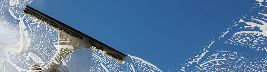 Lavage des vitres Toulon