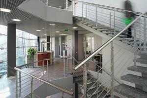 Nettoyage des bureaux et des entreprises Toulon