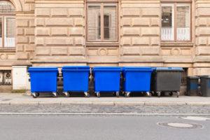 Sortie poubelles Toulon